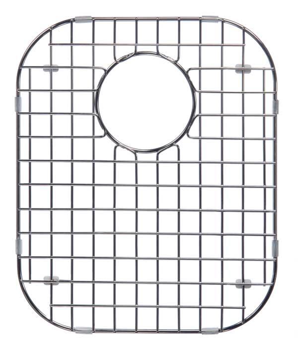 Artisan Kitchen Sink Grid - BG-16S - ACTT Kitchen & Bath on kitchen undermount sinks, grill grids, kitchen sinks product, organizational grids, kitchen sinks top mount, kitchen farm sinks, kitchen bar sinks, kitchen rack 12 x 24, kitchen sinks stainless steel 42, 14 x 14 inch grids, kitchen porcelain sinks,