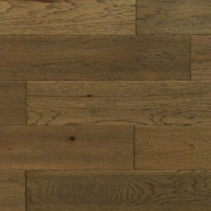 Twelve Oaks: Engineered Hardwood (Antique Perspective Collection: Hickory-Buckwheat S)